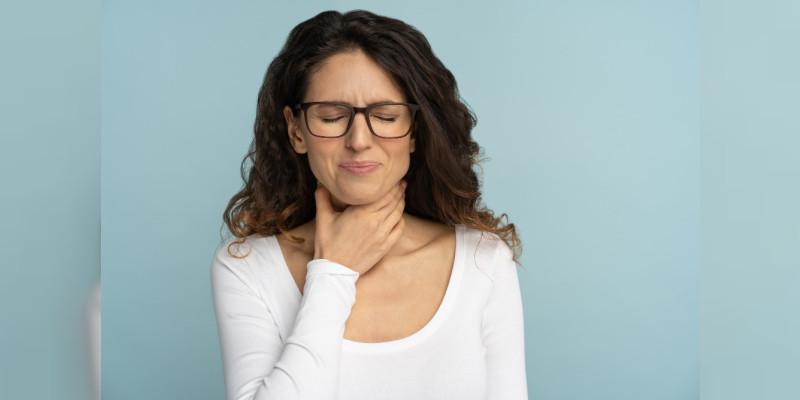 Tiroid Nodüllerinin Tedavisi